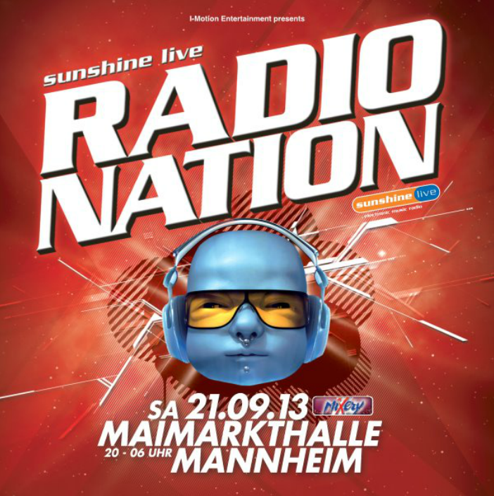 radio nation mannheim