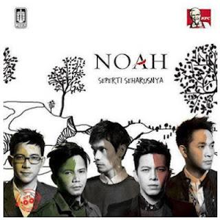 Chord Noah - Jika Engkau