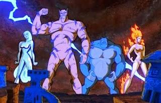 Hércules e Xena A Batalha pelo Monte Olimpo