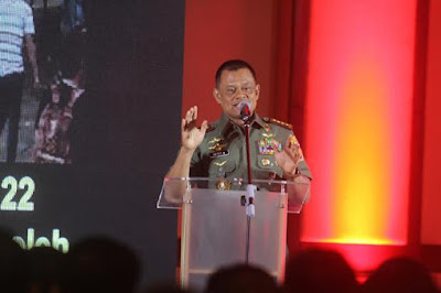 Pernyataan Panglima TNI Soal Aksi Bela Islam Terus Dapat Dukungan