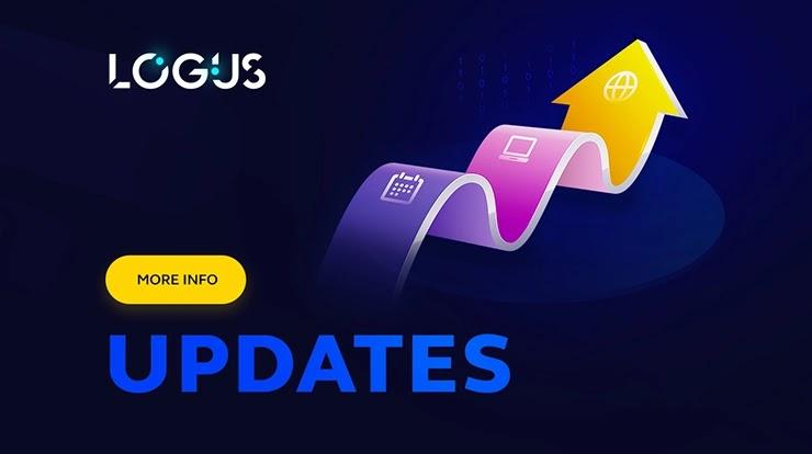 Новые локализации в Logus