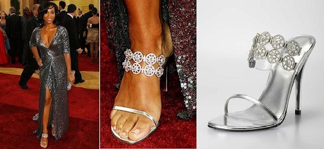 En Pahalı Kadın Topuklu Ayakkabıları - Stuart Weitzman - Diamond Dream - Kurgu Gücü