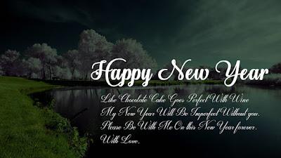 Happy New Year 2019 Shayari