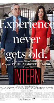 Film The Intern ( 2015)
