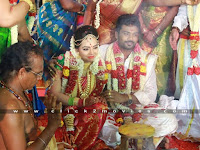 Pandiarajan Son Prithvi Rajan Marriage