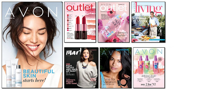 Avon Campaign 16 becomes active online to shop on 7/8/17 - 7/21/17. Avon outlets, Avon Living, Avon mark., Avon flyer & more.
