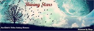 Shinig Stars - Blog of Books
