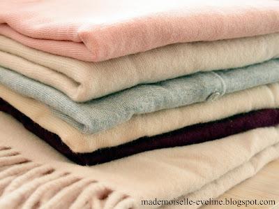 Pielęgnacja wełnianych ubrań i inne wełniane problemy