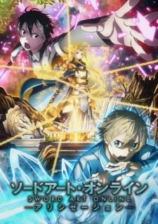 Xem Anime Sword Art Online SS4 -Đao Kiếm Thần Vực Phần 4 - Sword Art Online Season 4 VietSub