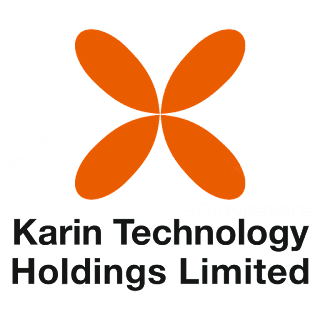 KARIN TECHNOLOGY HLDGS LIMITED (K29.SI) @ SG investors.io