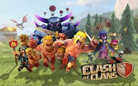 clash of clans 6.56.1 apk file for android