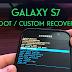 Como instalar Recovery + Root no Galaxy S7
