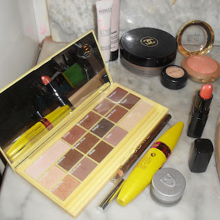 Imagen Productos look Naked Chocolate 2