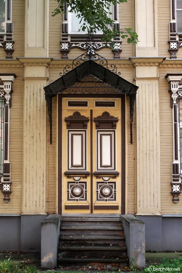 ярославль улица пушкина 11
