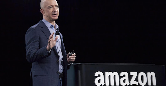 Best tips on how to get hired at Amazon