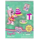 MLP Pinkie Pie Celebrate with Pinkie Pie Singles Ponyville Figure