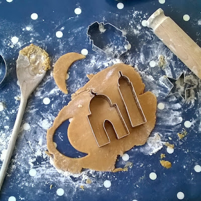 Ramadan Favourites Cookie Cutters