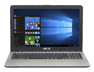ASUS VivoBook Max X441NA Laptop Latest Drivers For Windows 10 (64bit)