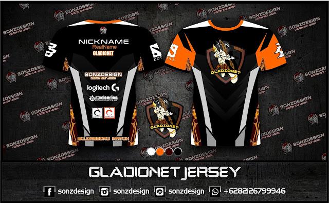 Name: Gladionet Team