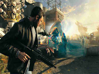 Quantum Break Game Download Highly Compressed