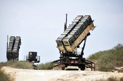 Israel ataca Hezzbollah na Síria