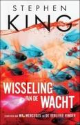 Stephen King Wisseling van de wacht