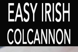 easy traditional irish colcannon recipe