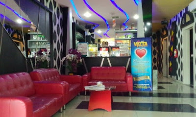Harga Room Inul Vizta Paskal - Bandung Karaoke Keluarga