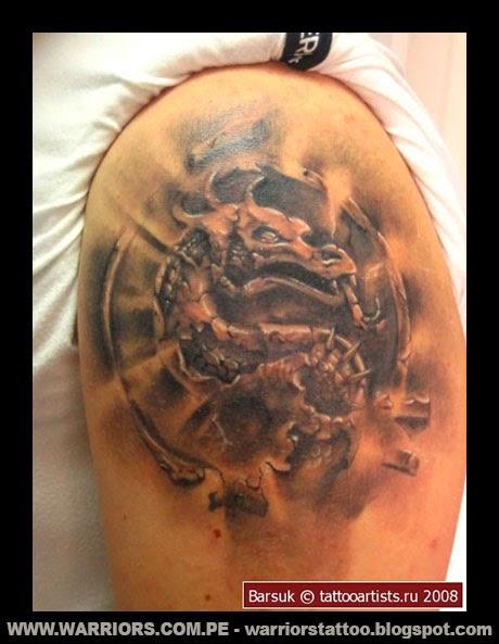Tatuajes Fotos De Tatuajes Gran Cantidad De Imagenes De Tatuajes Gratis