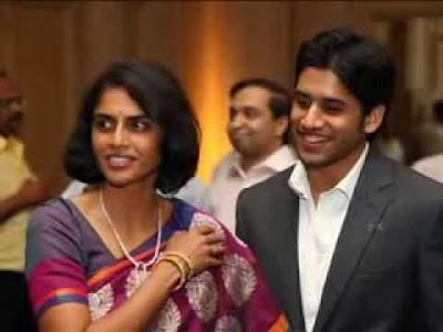 Nagarjunas first wife Lakshmi