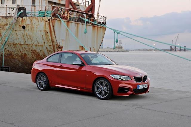BMW M140i e M240i substituem M135i e M235i