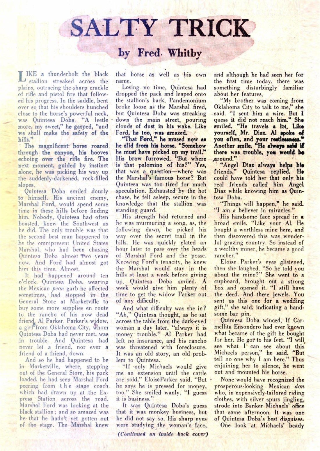 Read online Detective Comics (1937) comic -  Issue #103 - 30