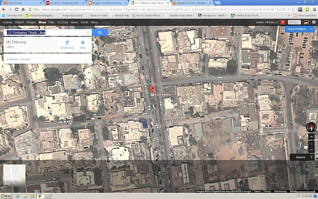 20+ Us Embassy In Libya Map Pictures and Ideas on Meta Networks