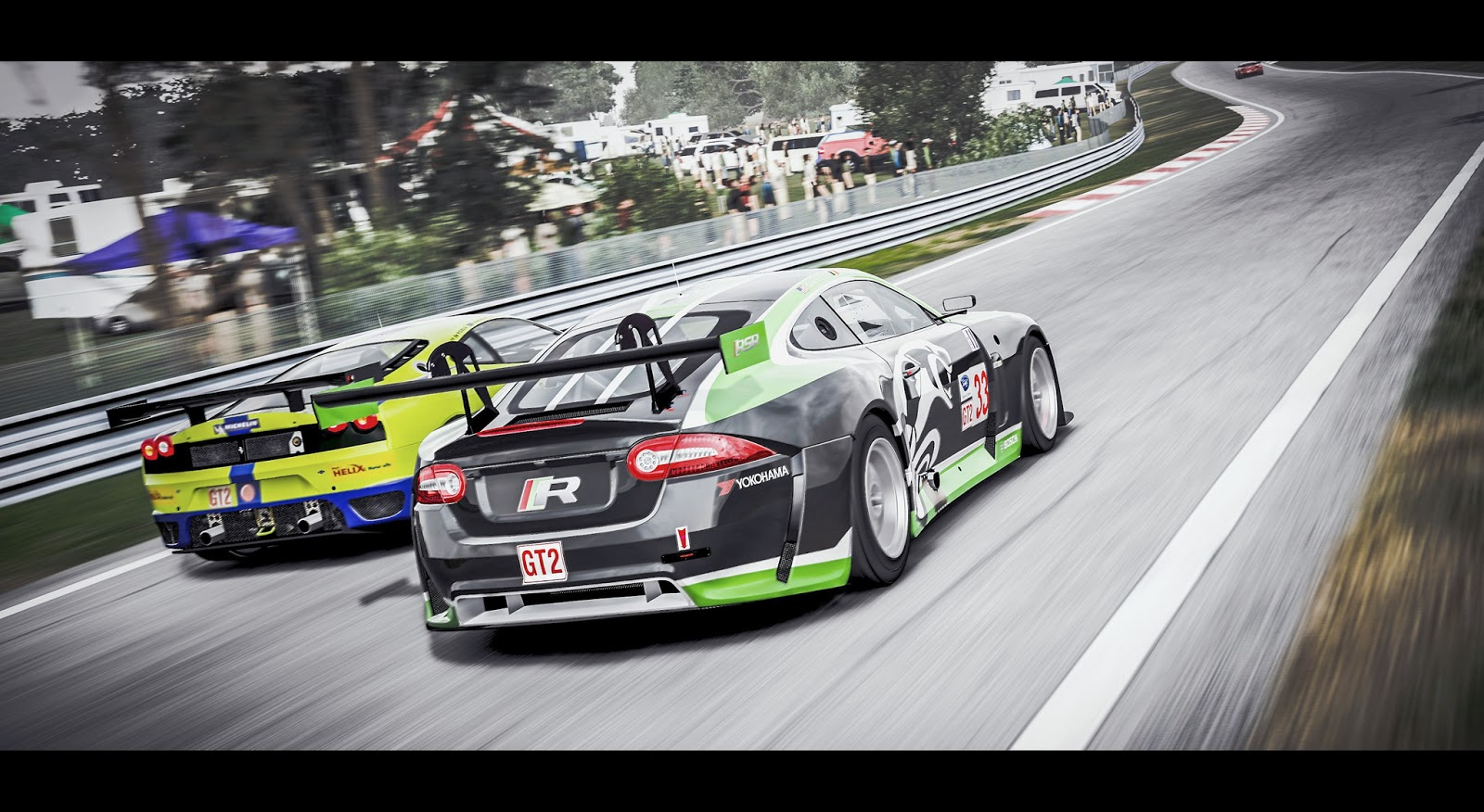 Best Race Car Video Games