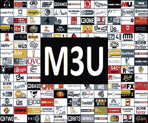 IPTV Links free 2019 m3u playlist 31-12-2018