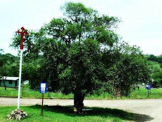 Cruz Vermelha no Oitavo Quilômetro - Caminho de Santiago, Santo Antônio da Patrulha