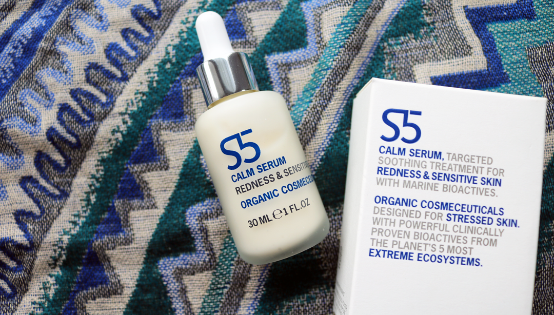 S5 Calm Serum review