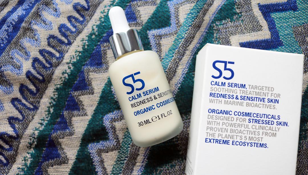 S5 Calm Serum review