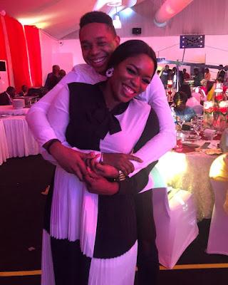 #BBNaija stars Bisola and Miyonse