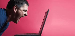 negara Dengan Internet Super Lemot