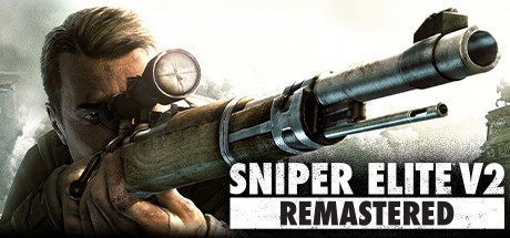 Sniper Elite V2 Remastered - CODEX & GOG