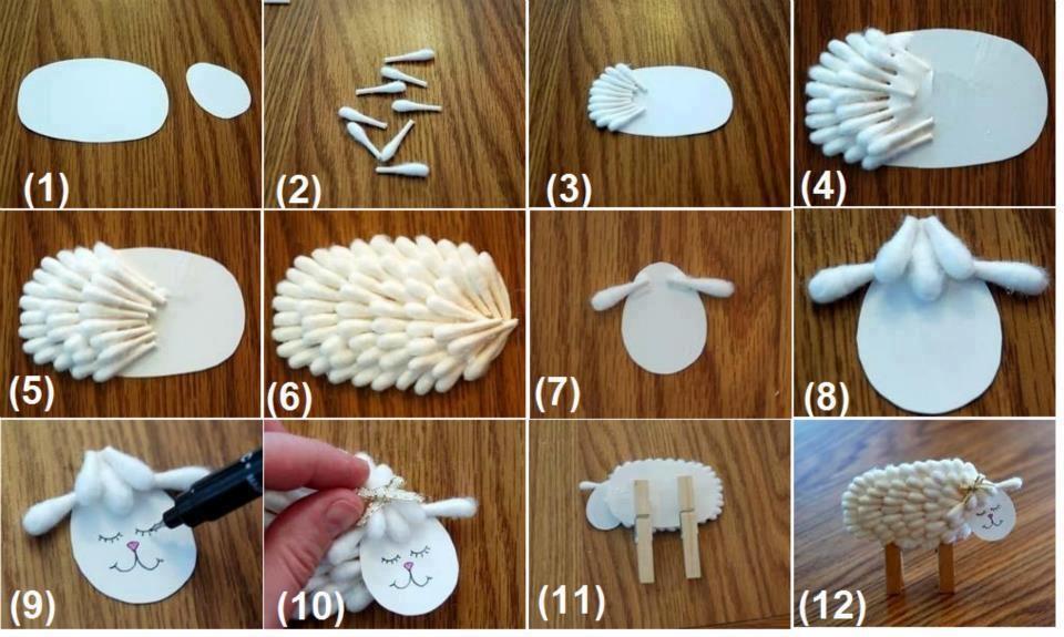 Mis Cajitas Artesanales Y Reciclando En Casa Trabajos Practicos - Cosas-artesanales-para-hacer-en-casa