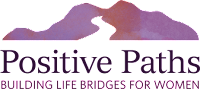 Positive Paths logo.
