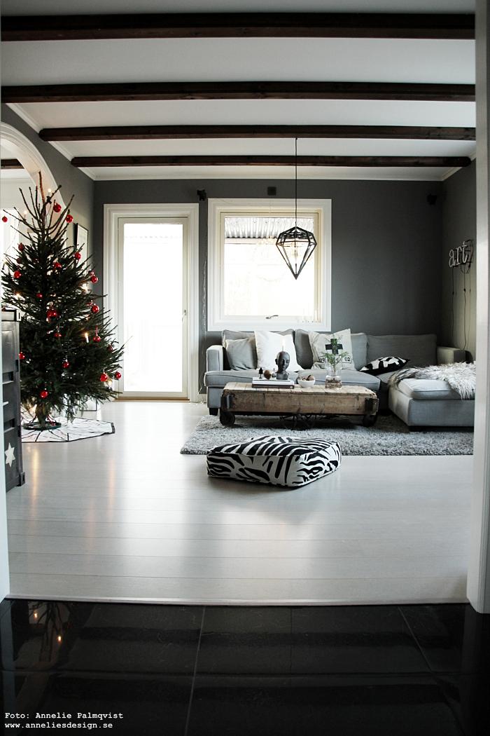 annelies design, webbutik, gran, granar, Oohh, dekoration, julgran, julen 2017, julafton