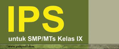 Download Soal Latihan Ujian Akhir Semester Mtk SMP Soal UAS IPS SMP/ MTs Kelas 9 Semester Ganjil Th. 2018