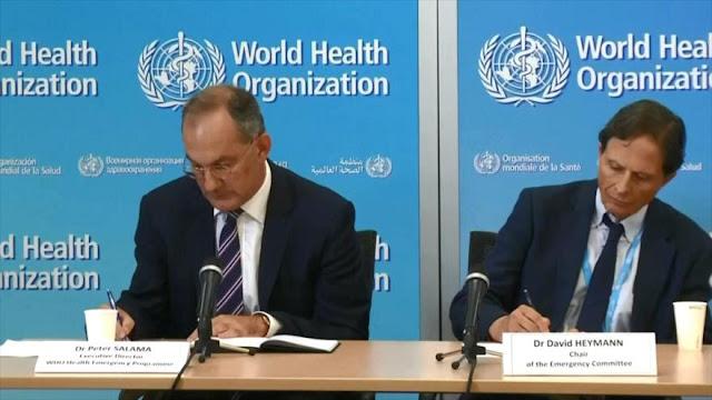La OMS mantiene la emergencia mundial por el zika
