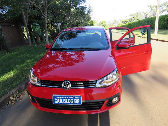Novo Fiat Mobi 2017 x Volkswagen Gol 1.0 2017