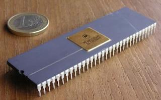 Motorola 6800 for Atari