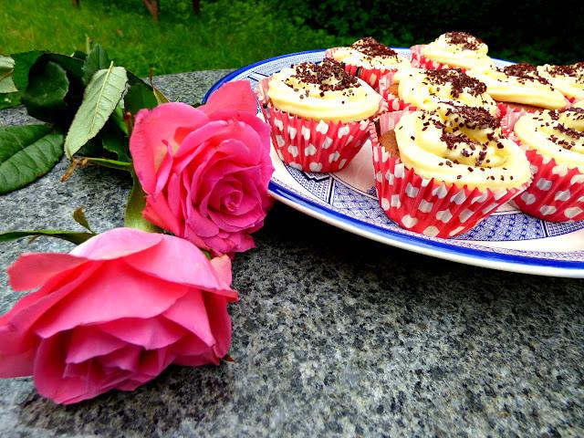 cupcakes, cake mix