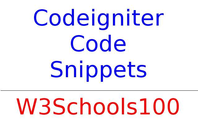How to send emails with HTML page/template in codeigniter